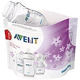 Philips Avent SCF297/05 Mikrowellen-Sterilisationsbeutel